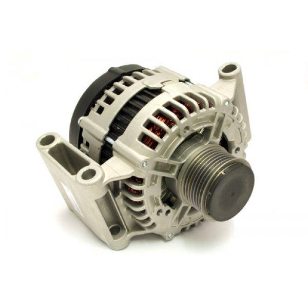 Alternator - YLE500310G