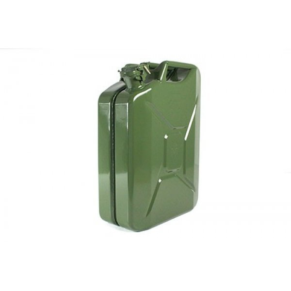 Jerry Can 20 Litre - GE020G