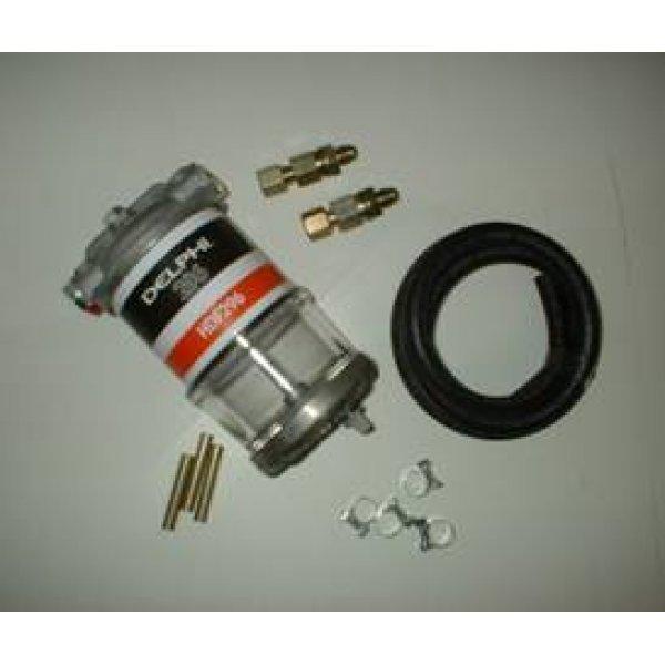 waterafscheider/filter R5836B100